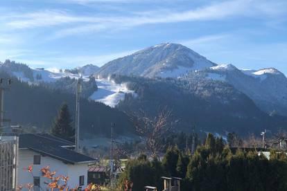Fieberbrunn/Tirol - Traumhaftes Grundstück mit sehr seltener Freizeitwohnsitzwidmung und Panoramablick!!!