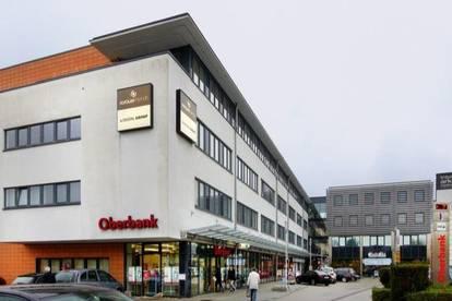 965 m² Büro - Praxisfläche im Ärztezentrum Wels/Thalheim.