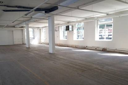 450 m² Lagerfläche