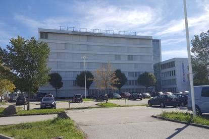 500 m² - 1.000 m² Bürofläche in Wels
