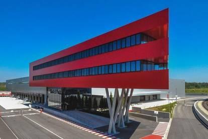 55 m² schöne Bürofläche