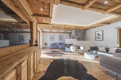 Modernes Architektenhaus mit 3 Wohneinheiten