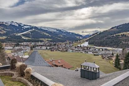 Wohnung mit Freizeitwohnsitz am Sonnberg