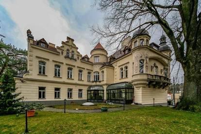 exklusive Wiener Villa in absoluter Toplage