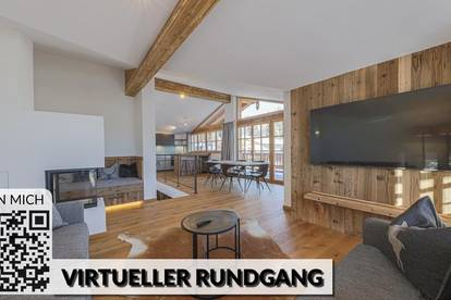 Penthouse in Paradelage mit Kaiserblick