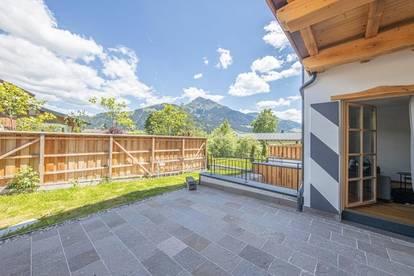 hochwertige Neubau-Wohnung in Toplage