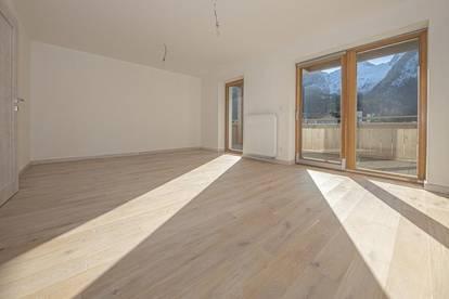 kleines Apartment am Fuße der Loferer Steinberge