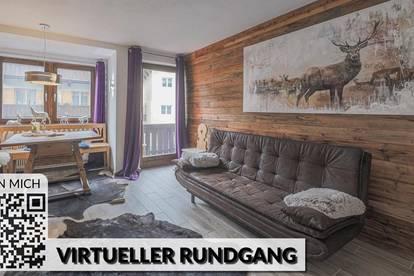 City - Apartment mit Lift direkt im Zentrum von Kitzbühel