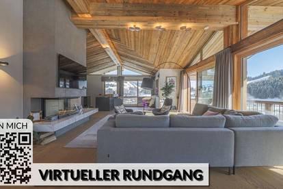 exklusive Neubauvilla mit Traumblick