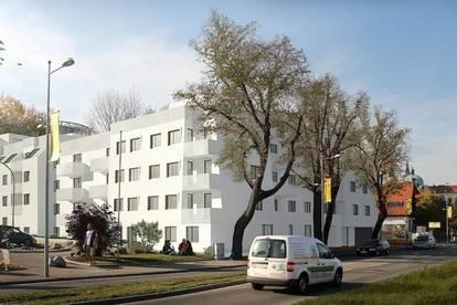provisionsfreie 3 Zimmerwohnung in Klosterneuburg zu vermieten