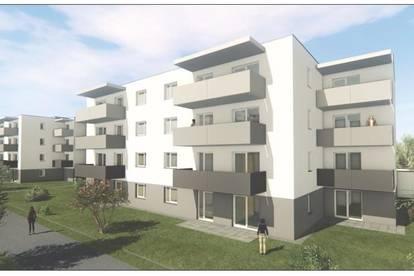 Wohnen in Ternitz