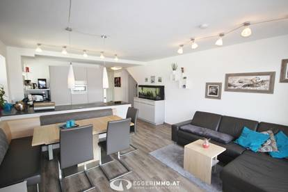 Zell am See: neuwertige und hochwertig eingerichtete, sonnige 3 Zimmerwohnung mit Lift, Carport, Sauna, Wellness!