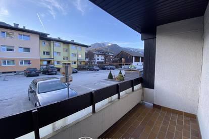 Gepflegte Wohnung im Zentrum von Maishofen ab April 2020 zu vermieten