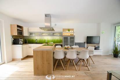 5700 Zell am See/ Thumersbach neuwertige Penthousewohnung - vollmöbliert - Ab sofort zu vermieten