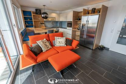 Auserlesene Eleganz – 2 Zimmer Eigentumswohnung in zentraler Lage von Kaprun zu verkaufen