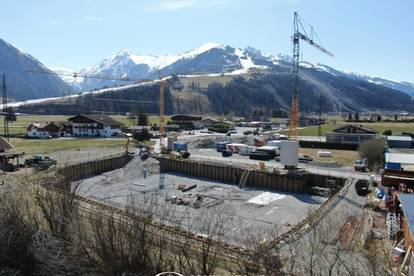 Neubau G7 Gewerbepark: Moderne Bürofläche in Kaprun zu vermieten