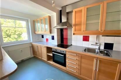 5700 Thumersbach: AB AUGUST 2021: sonnige 3 Zimmerwohnung 90m², teilmöbliert, 2 Schlafzimmer, Carport,zentral, großer Balkon!