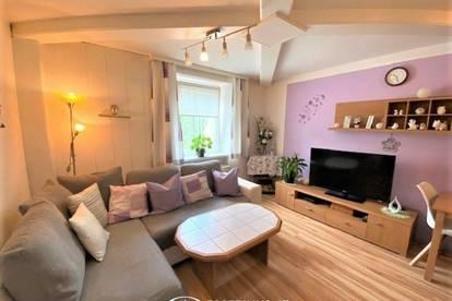 5760 Saalfelden: die Gelegenheit: gepflegte 3 Zimmerwohnung mit 69 m² Wfl, schöner Ausblick, Freistellplatz, 2. OG, Kaminanschluss !!
