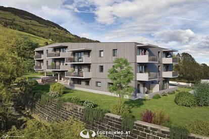 """""""Wohnoase Mittersill"""" moderne - elegante Neubauwohnungen - keine Käuferprovision"""