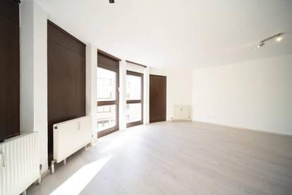 Entzückende 2-Zimmer-Wohnung mit Loggia