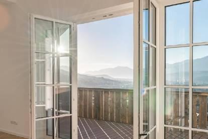 Hötting - Erstbezug: provisionsfreies 3- bis 4-Zimmer-Penthouse