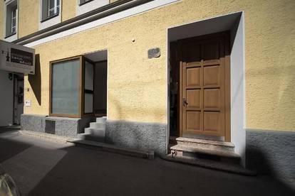 Repräsentatives Büro/ Praxis/ Geschäftslokal in zentraler Lage