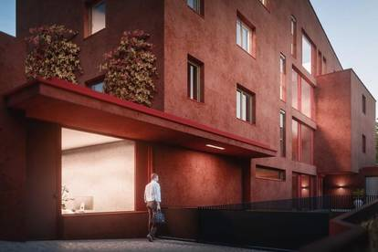 Exklusives Penthouse mit Terrasse in Hötting!