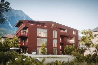 2-Zimmerwohnung mit Loggia im sonnigen Hötting!