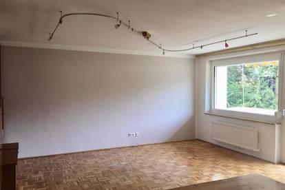 Großzügige 2-Zimmer Mietwohnung mit Loggia in Bergheim!