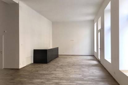 Modernes Geschäftslokal in sehr guter Frequenzlage - SALZBURG Nähe Linzergasse!