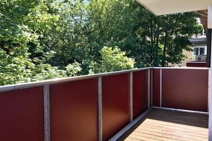 Lehen: Neuwertige 3-ZI-Terrassen-Wohnung in Grünem mit top Infrastruktur!