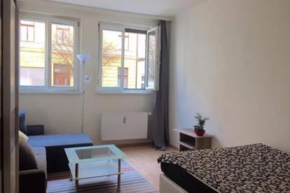 1-Zi.-City-Wohnung Nähe Linzergasse. Ruhig & Perfekte Infrastruktur!