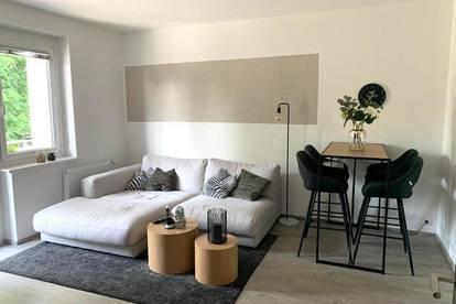 Klasse 3-Zimmer-Wohnung mit Balkon in der Josefiau sucht neue Eigentümer!