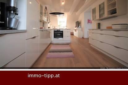 Luxus - Eigentumswohnung mit großer Dachterrasse in Brunn am Gebirge