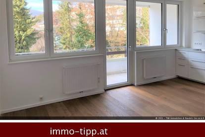 Baden! 3-Zimmer Mietwohnung mit Balkon in Grünruhelage