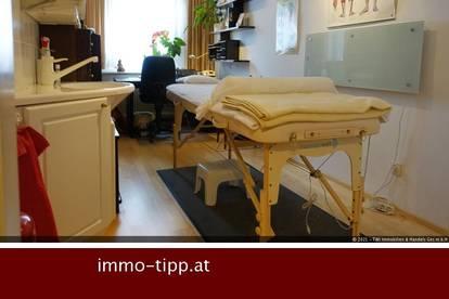 Vollausgestatte Mietpraxis für Integrative Medizin in Baden