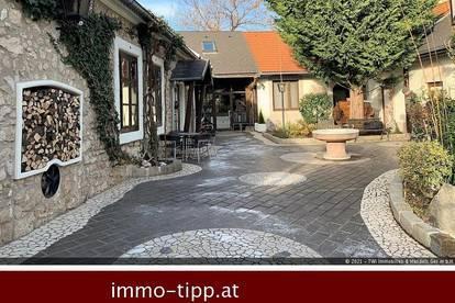 Bezirk Baden- 30 Minuten vom Flughafen Wien! Extravagante Anlagewohnungen zur Kurzfristvermietung