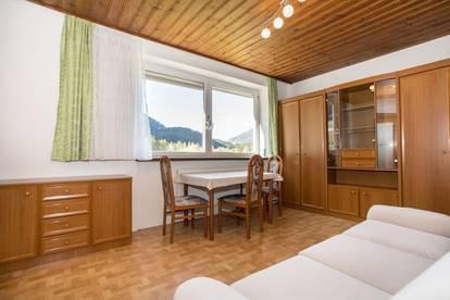 Schöne 2-Zimmer-Wohnung in Bad Ischl - ideale Starterwohnung + Garage!
