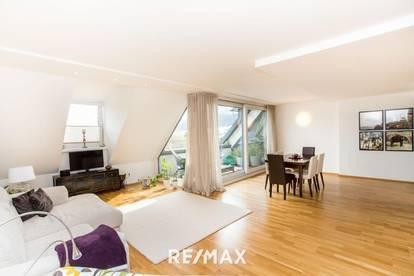 Stylische Wohnung mit Dachterrasse in Thalgau - Sofortbezug möglich!