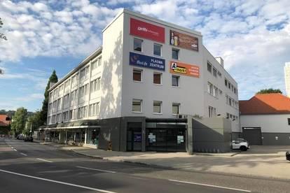 Geschäftslokal im Welser Stadtzentrum