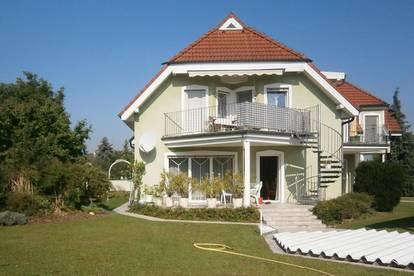Haushälfte in Wels Neustadt