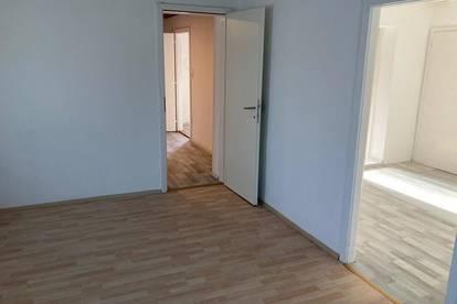 Oberweis: Eine 3 Zimmer -Wohnung im 1. Stock ca. 50,26 m²