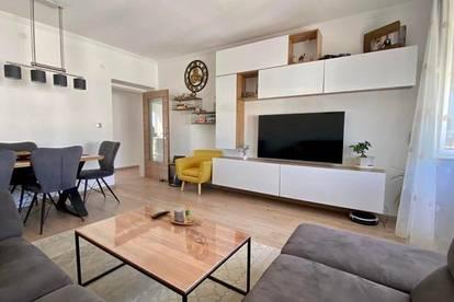 *Traumhafte 3-Zimmerwohnung mit Loggia und Lift*