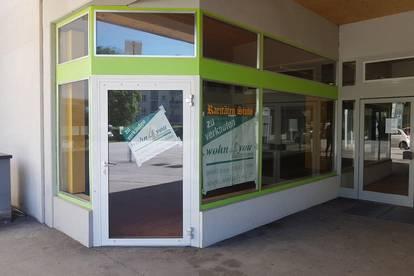 Geschäftsräumlichkeiten im Ärztezentrum in Liezen