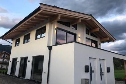 Top Garten Wohnung in Kössen zu vermieten