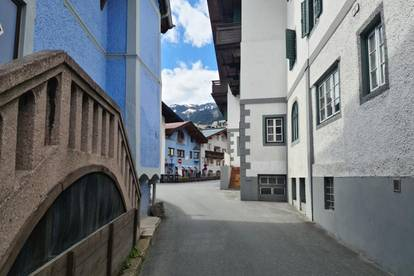 Schönes Büro in Kitzbühel