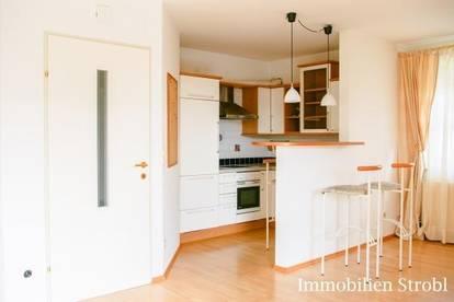 MIETE: Gemütliche 2-Zimmer-Wohnung im Herzen von Seekirchen