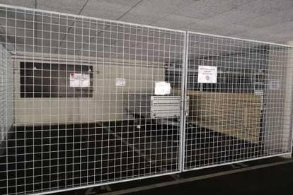 Abgetrennte Tiefgaragenstellplätze bzw. Lagerräume in Eugendorf