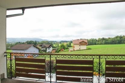 MIETE PROVISIONSFREI: Sonnige 4-Zi-Wohnung in Seekirchen am Wallersee