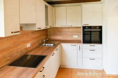 MIETE: Großzügige 3-Zi-Wohnung im Herzen von Seekirchen am Wallersee